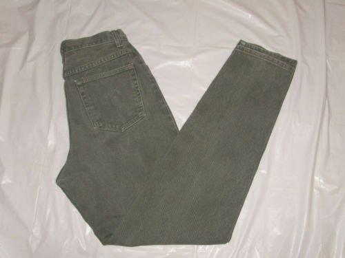 Women's Wrangler for women Jeans Size 10x32 green