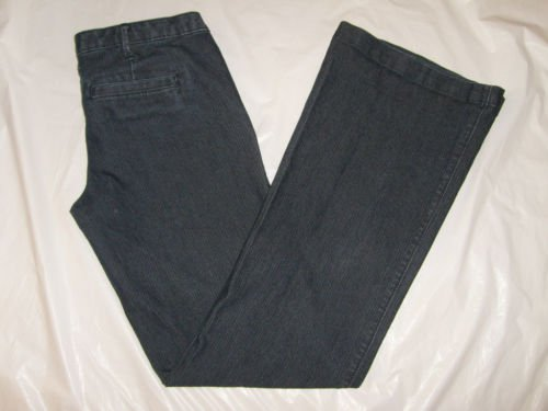 Women's Mossimo Denim Jeans Low rise Flare Size 2