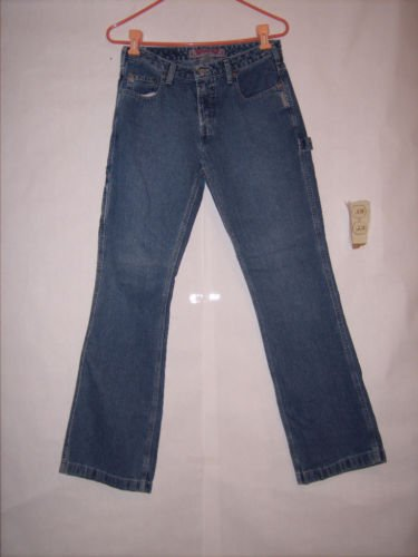 Silver Jeans Distressed denim Jeans size 30/32