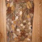 Rafaella Woodmen Print dress Shorts size 8 EUC