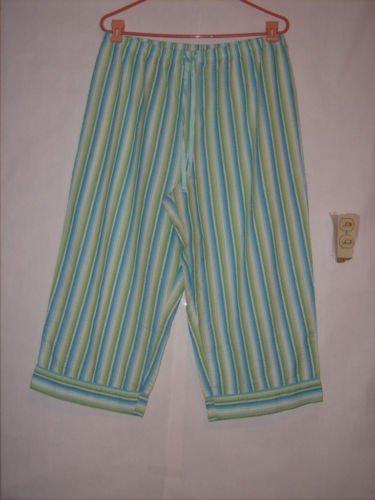 No Brand Sleepwear Lounge Pant Capris size L