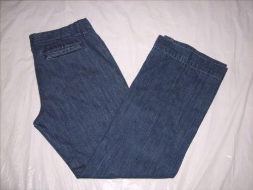 Old Navy Just Below Waist Denim Jeans size 12 Reg