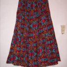 Lisa Lynn LTD. Pleated Full Fluff Skirt size 28-38