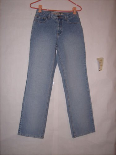 Maurices Quality,style & fit Denim Jeans size 3/4 Reg