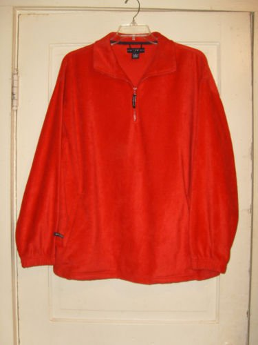 Men's Ivy Crew Classics Sweater size XL Red