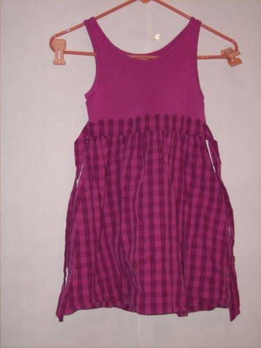 Girl's Cherokee Summer Dress size 7/8M