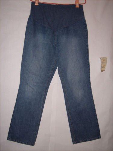 Announcements Maternity Denim Jeans size M (8/10)