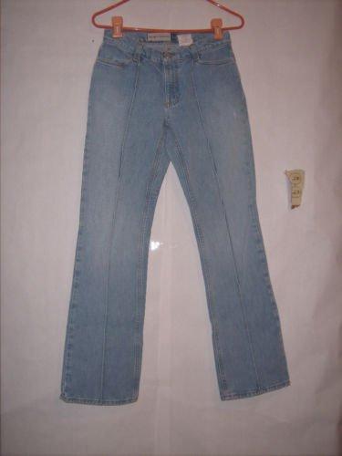 GAP Modern Boot Cut Denim jeans Size 6 EUC