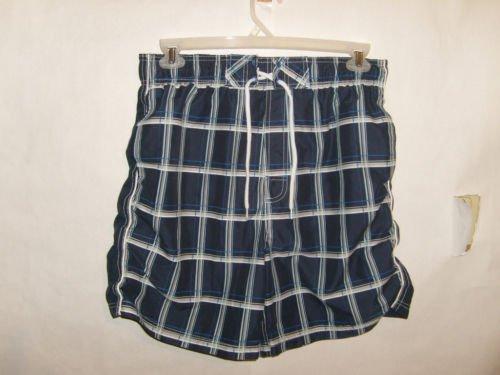 Faded Glory Men's Swimwear shorts size M 32-34