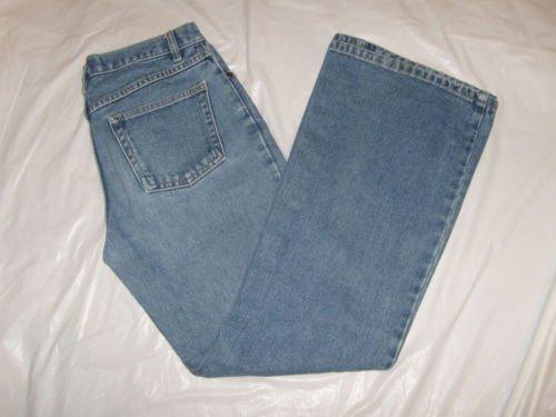 Juniors Xhilaration Blue Denim Jeans size 3 bootcut