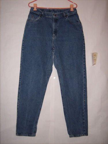 Lee Original Blue denim Jeans size 16 M Tappered leg