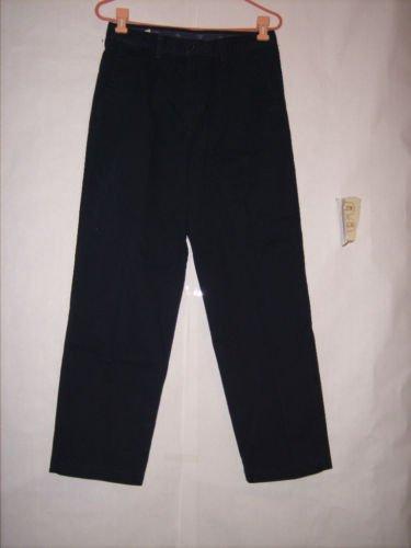 Dockers Pleated Navy Blue Dress Pants size 32x30