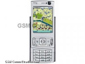 NOKIA N95! 1 GB (Plum or Sand Edition)