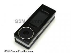 Samsung X830 (black)