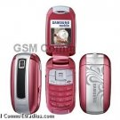 Samsung E570 (pink)