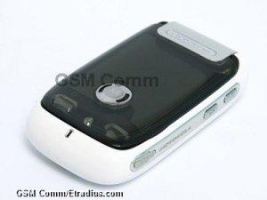 Motorola A1200 (128 MB) (black)
