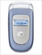 Motorola V191 (purple)