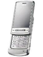 LG Shine (KE970) (silver)
