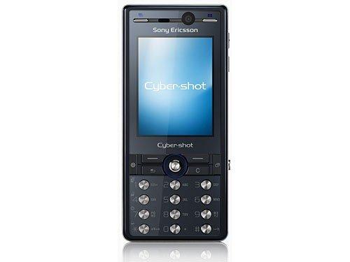 Sony Ericsson K810i (512 MB) (noble blue)
