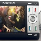 Nokia 5700 XpressMusic (512 MB) (black
