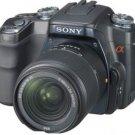 Sony α (alpha) DSLR-A100 (body) (black)
