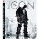 Sony Playstation 3 Def Jam : Icon