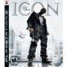 Sony Playstation 3 Def Jam : Icon