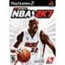 Sony Playstation 3 NBA 2K7