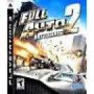 Sony Playstation 3 Full Auto 2