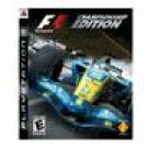 Sony Playstation Formula One Championship Edition