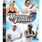 Sony PlayStation 3 - Virtual Tennis 3