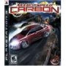 Sony PlayStation 3 - Need for Speed : Carbon