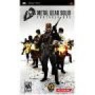 Sony PSP - Metal Gear Solid : Portable Ops