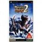 Sony PSP - Monster Hunter Freedom