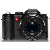 Leica - V-LUX 1 (black)