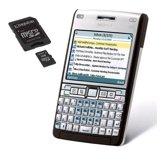 Nokia - E61i (1 GB FREE) (silver)
