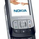 Nokia 6110 Navigator (512 MB) (black)