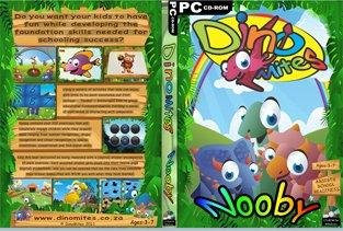 DinoMites - Nooby