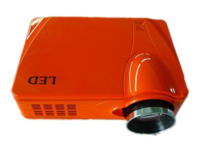 Portable hd led projector 1080p
