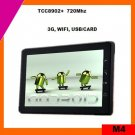 7inch tablet pc mid android 2.3 (M4)