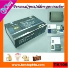 hot low cost mini gps gsm tracker (TK106)