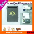 hot low cost mini child gps tracker (TK106)