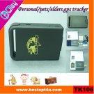 sos panic button gps tracker (TK106)