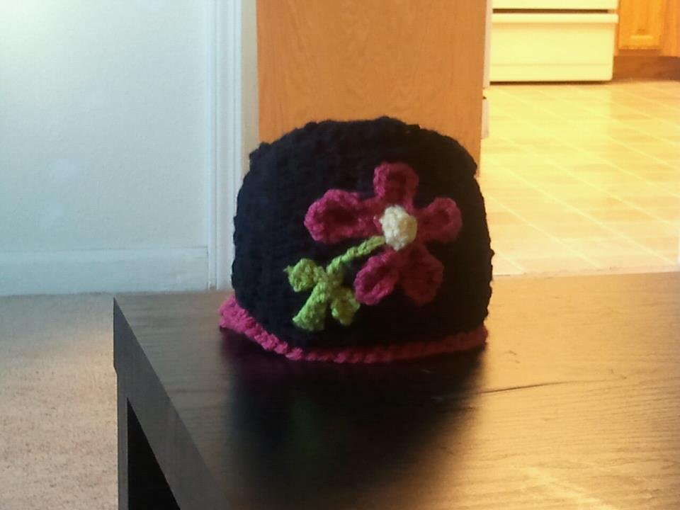 Pocket Full of Posies Hat