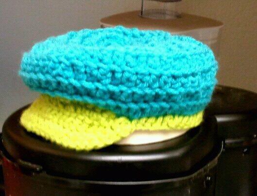 Billy Biker Hat