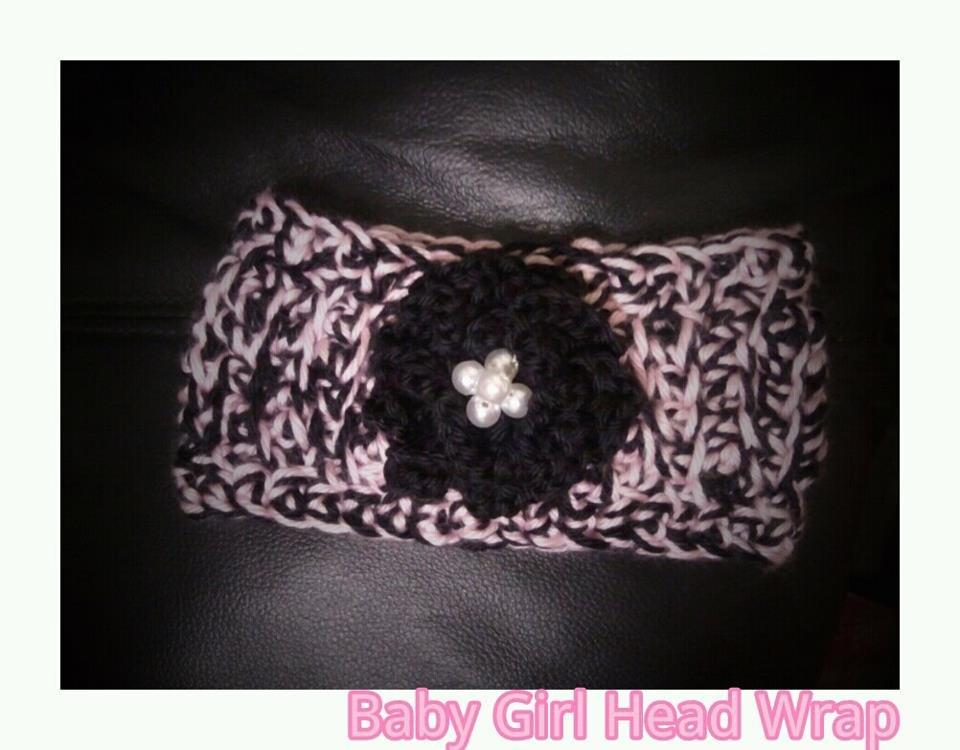 Allyson Head Wrap