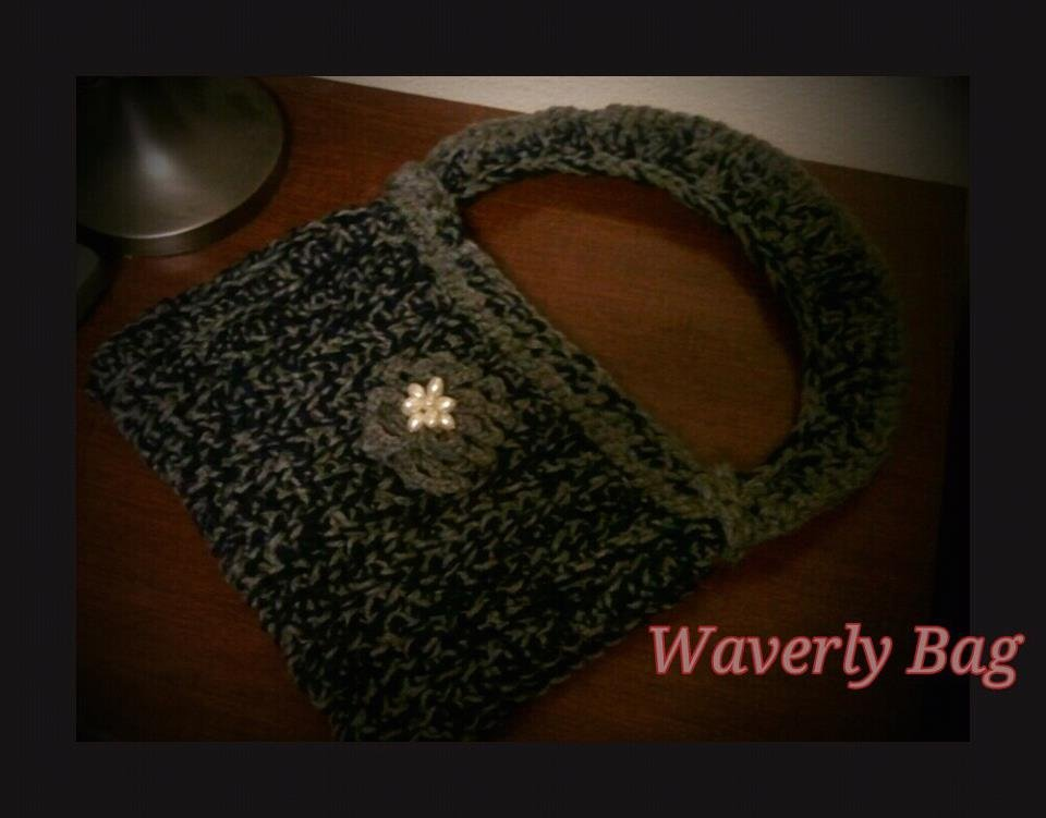 Waverly Handbag