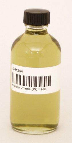 Michelle Obama (W) - 4 oz...Reflecting her love