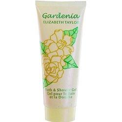 Gardenia Elizabeth Taylor By Elizabeth Taylor Shower Gel 3.3 Oz