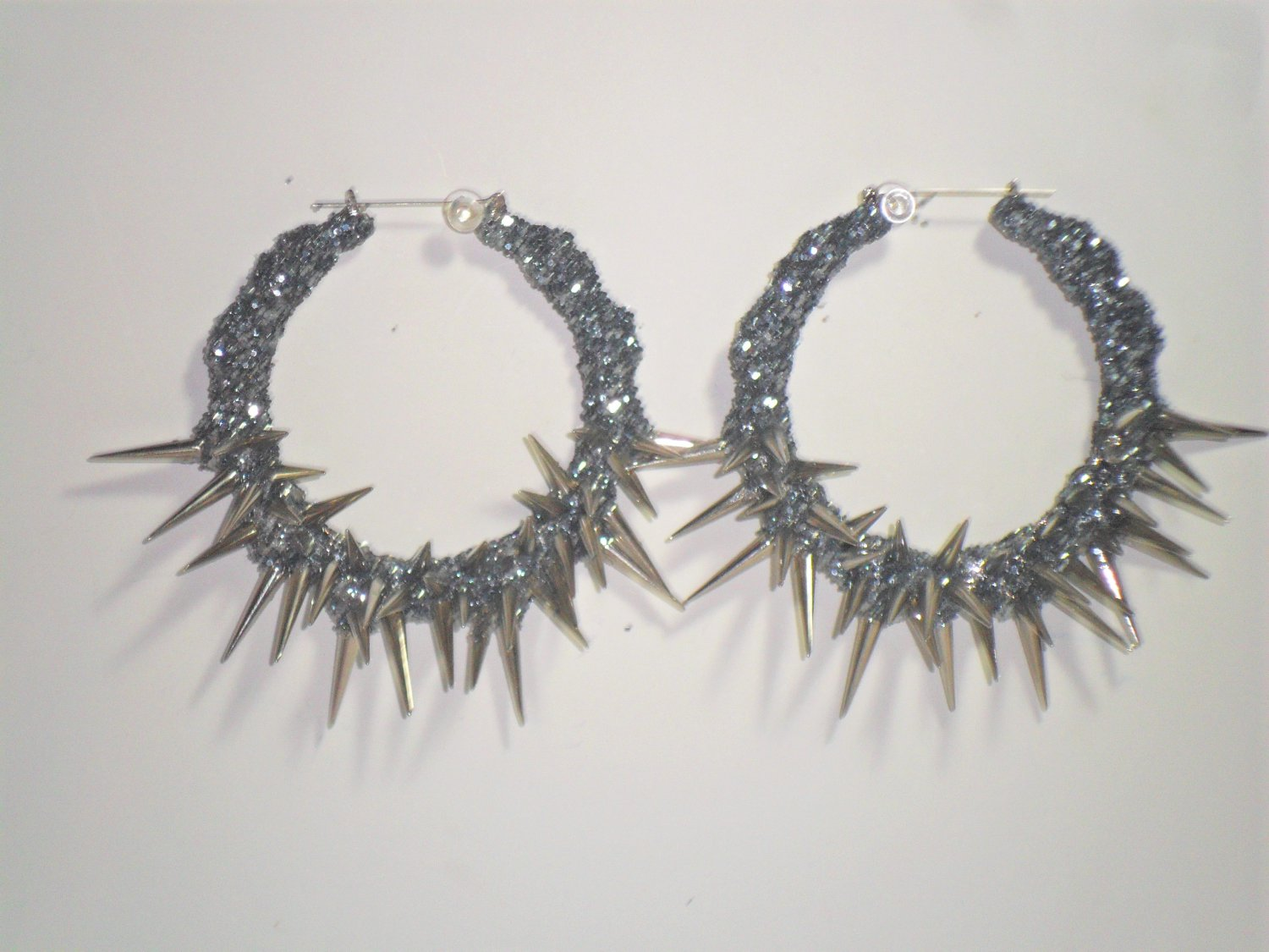 Basket Ball Wives Attitude Spikes